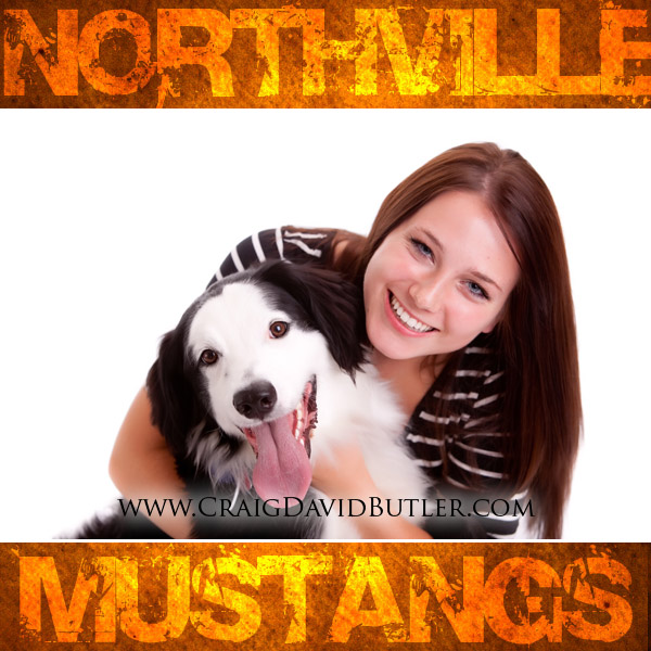 Northville High School Senior Photographer Michigan, Craig David Butler Studios, Bri2