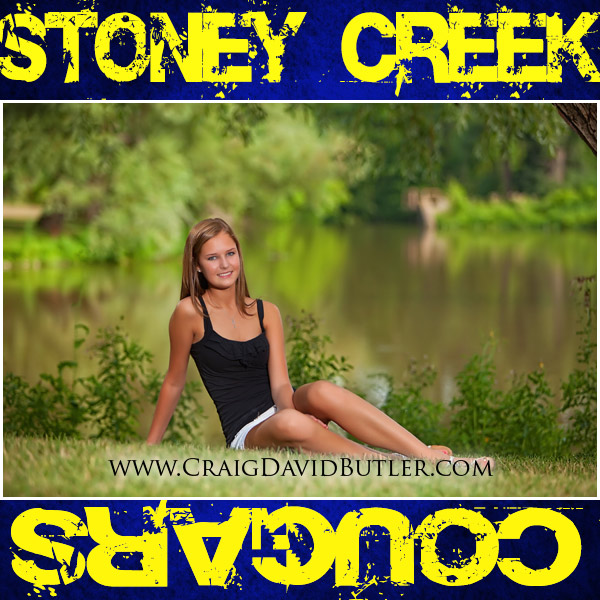 Michigan Senior Pictures, Stoney Creek High School Rochester Michigan, Craig David Butler Studios, Merry-01