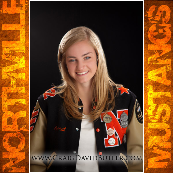 Northville High School Senior Pictures, Sarah, Michigan Senior Photographer, Craig David Butler Studios