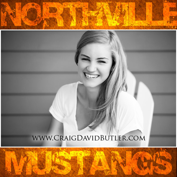 Northville High School Senior Pictures, Sarah, Michigan Senior Photographer, Craig David Butler Studios