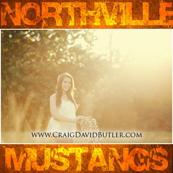 Northville Senior Pictures, Graduation Portrait, High School Senior Michigan, Craig David Butler Studios, Carly06