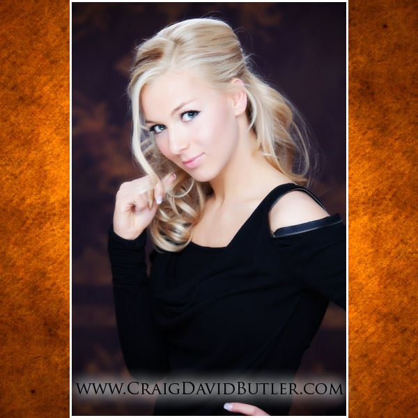 Northville-High-School-Senior-Pictures-DivineChild, Craig David Butler Studios