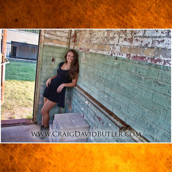 Northvlle Senior Photos, Craig David Butler Studios